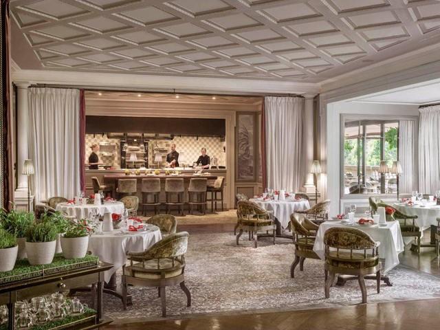 Trải nghiệm cuộc sống xa hoa trong khách sạn sang chảnh bậc nhất tại Monaco có giá tới 41.000 USD/đêm - Ảnh 20.