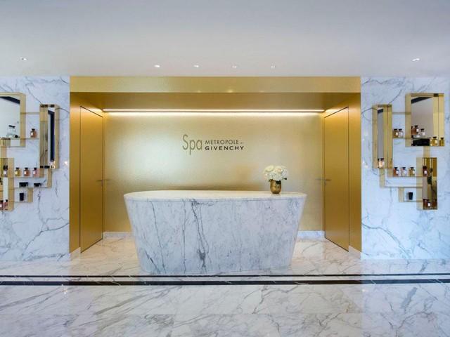 Trải nghiệm cuộc sống xa hoa trong khách sạn sang chảnh bậc nhất tại Monaco có giá tới 41.000 USD/đêm - Ảnh 21.