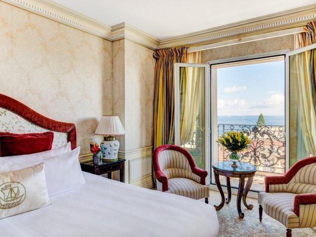 Trải nghiệm cuộc sống xa hoa trong khách sạn sang chảnh bậc nhất tại Monaco có giá tới 41.000 USD/đêm - Ảnh 4.