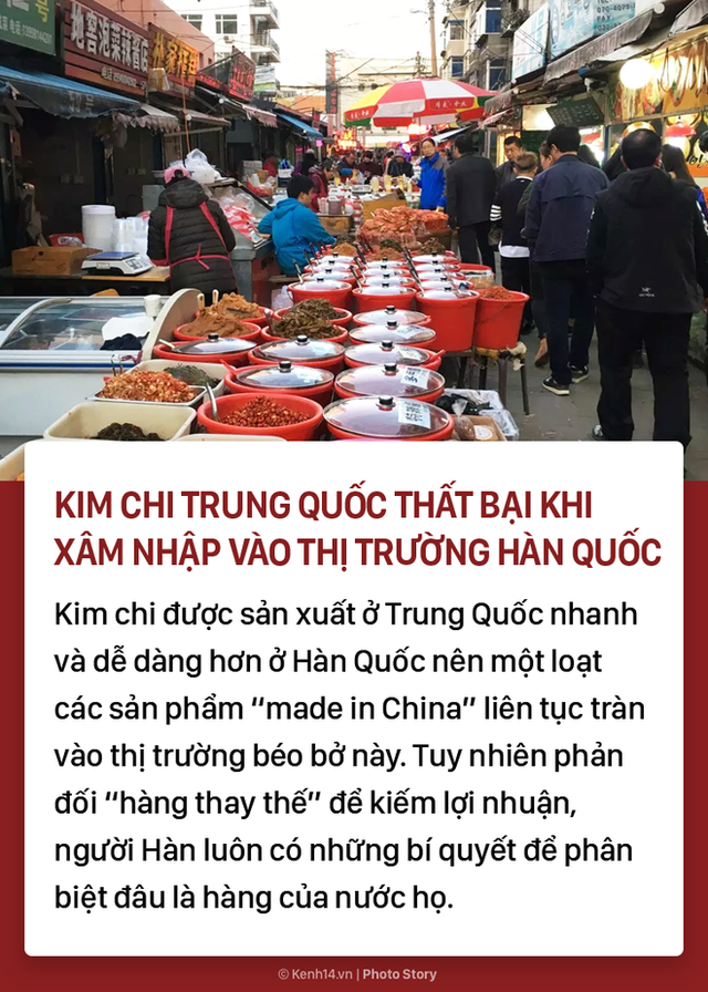 Kim chi và 7 sự thật thú vị không phải ai cũng biết - Ảnh 4.