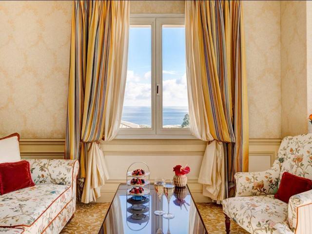 Trải nghiệm cuộc sống xa hoa trong khách sạn sang chảnh bậc nhất tại Monaco có giá tới 41.000 USD/đêm - Ảnh 5.