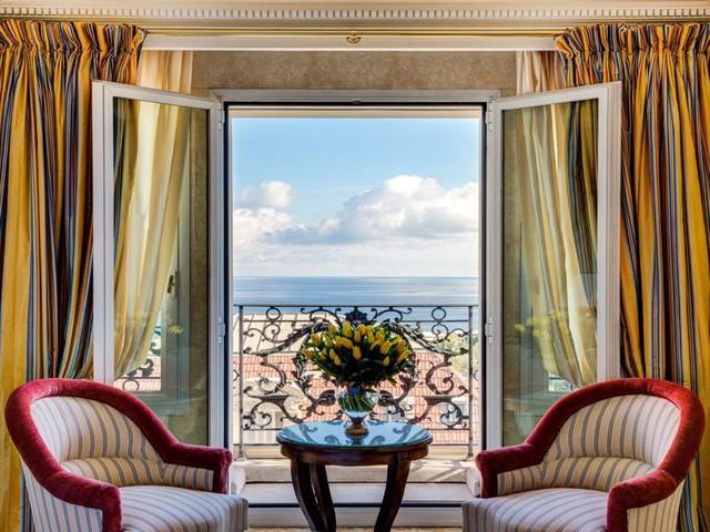 Trải nghiệm cuộc sống xa hoa trong khách sạn sang chảnh bậc nhất tại Monaco có giá tới 41.000 USD/đêm - Ảnh 6.