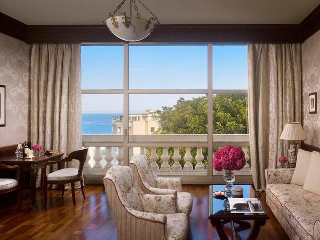 Trải nghiệm cuộc sống xa hoa trong khách sạn sang chảnh bậc nhất tại Monaco có giá tới 41.000 USD/đêm - Ảnh 7.