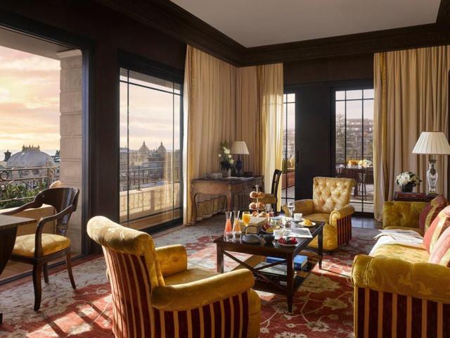 Trải nghiệm cuộc sống xa hoa trong khách sạn sang chảnh bậc nhất tại Monaco có giá tới 41.000 USD/đêm - Ảnh 8.