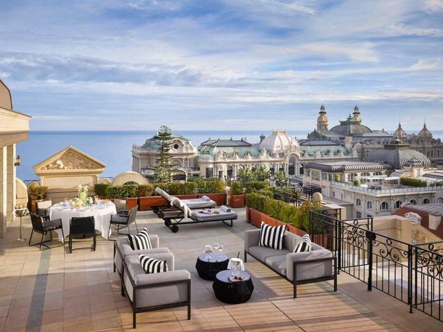 Trải nghiệm cuộc sống xa hoa trong khách sạn sang chảnh bậc nhất tại Monaco có giá tới 41.000 USD/đêm - Ảnh 9.