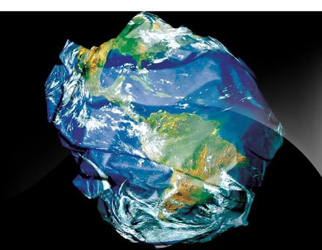 Thảm kịch từ sự tiện dụng: Đã đến lúc nhân loại phải chọn trái đất hay... trái nhựa? - Ảnh 13.