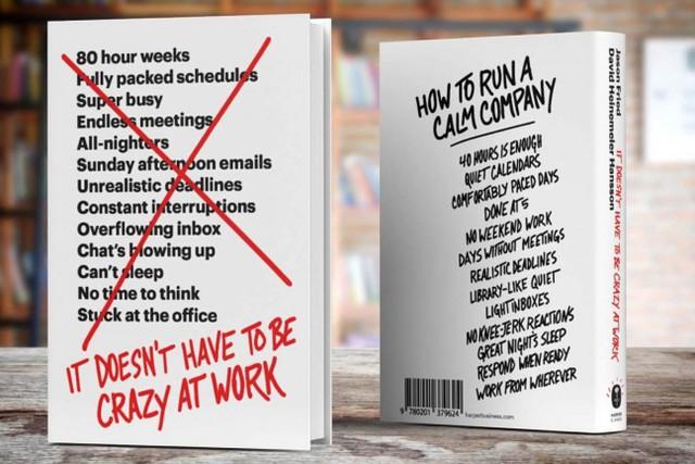 Muốn công việc thăng tiến vượt trội, đây là 8 cuốn sách bất kỳ ai đi làm cũng nên đọc - Ảnh 1.