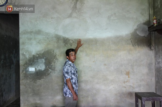 Tang thương nơi quê nhà 2 vợ chồng chết cháy gần viện Nhi: Chỉ mong em trai khỏe mạnh để cả 2 sống tiếp cuộc đời của bố mẹ - Ảnh 4.