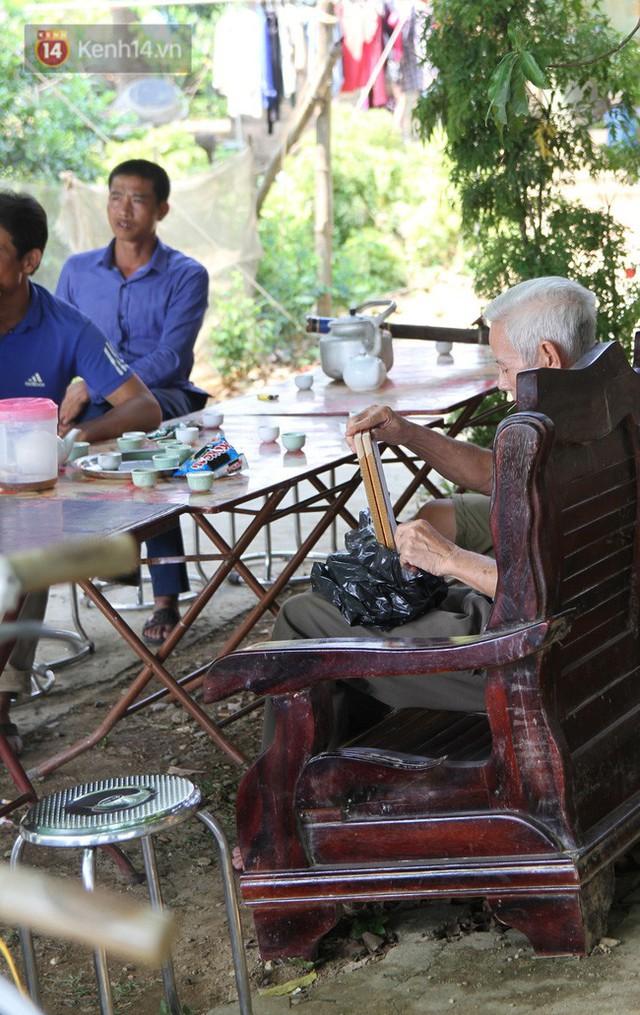 Tang thương nơi quê nhà 2 vợ chồng chết cháy gần viện Nhi: Chỉ mong em trai khỏe mạnh để cả 2 sống tiếp cuộc đời của bố mẹ - Ảnh 8.
