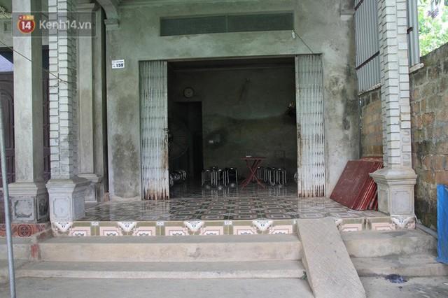 Tang thương nơi quê nhà 2 vợ chồng chết cháy gần viện Nhi: Chỉ mong em trai khỏe mạnh để cả 2 sống tiếp cuộc đời của bố mẹ - Ảnh 10.
