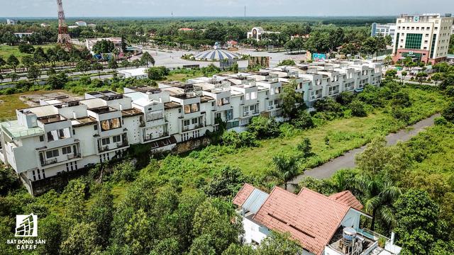 Khu thành thị mới Nhơn Trạch hiện giờ ra sao sau 5 lần sốt đất? - Ảnh 6.
