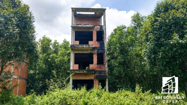 Khu thành thị mới Nhơn Trạch hiện giờ ra sao sau 5 lần sốt đất? - Ảnh 19.