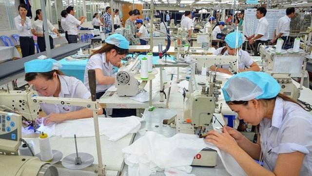 Cẩn trọng hàng hóa khoác áo made in Việt Nam - Ảnh 2.