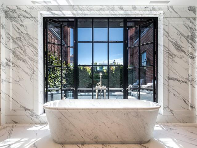 Cận cảnh căn chung cư đắt nhất khu trung tâm Manhattan, New York - Ảnh 11.