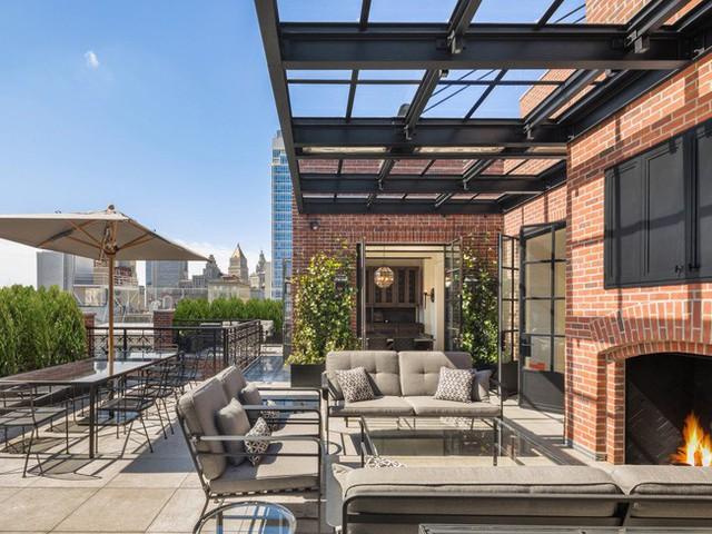 Cận cảnh căn chung cư đắt nhất khu trung tâm Manhattan, New York - Ảnh 13.