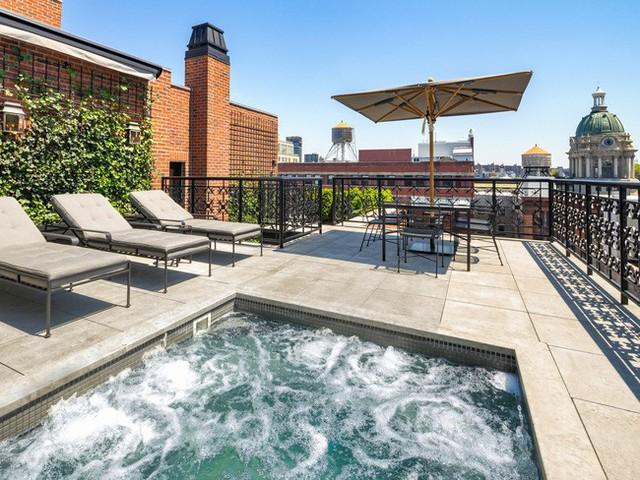Cận cảnh căn chung cư đắt nhất khu trung tâm Manhattan, New York - Ảnh 14.