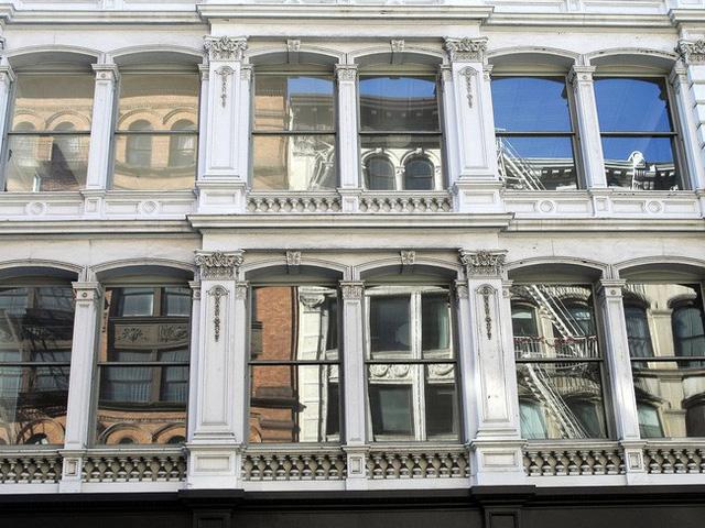Cận cảnh căn chung cư đắt nhất khu trung tâm Manhattan, New York - Ảnh 15.
