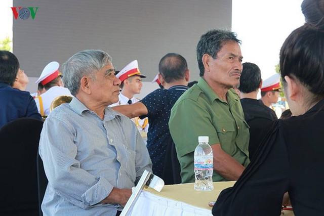 Lễ viếng Chủ tịch nước Trần Đại Quang tại quê nhà Quang Thiện - Ảnh 16.