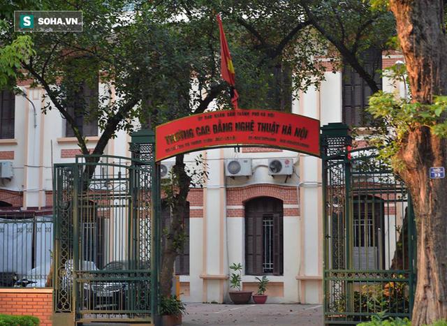 [TRỰC TIẾP] Khắp nơi treo cờ rủ Quốc tang Chủ tịch nước Trần Đại Quang - Ảnh 19.