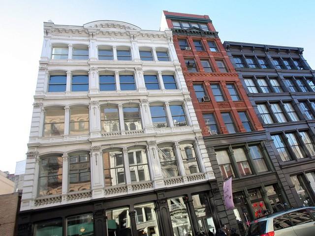 Cận cảnh căn chung cư đắt nhất khu trung tâm Manhattan, New York - Ảnh 3.
