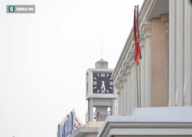[TRỰC TIẾP] Khắp nơi treo cờ rủ Quốc tang Chủ tịch nước Trần Đại Quang - Ảnh 21.