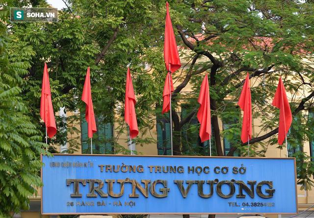 [TRỰC TIẾP] Khắp nơi treo cờ rủ Quốc tang Chủ tịch nước Trần Đại Quang - Ảnh 22.