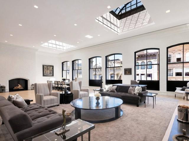 Cận cảnh căn chung cư đắt nhất khu trung tâm Manhattan, New York - Ảnh 4.