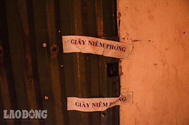 """Bên trong khu nhà nguy hiểm nhất"""" Hà Nội - Ảnh 4."""