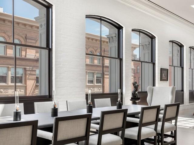 Cận cảnh căn chung cư đắt nhất khu trung tâm Manhattan, New York - Ảnh 5.