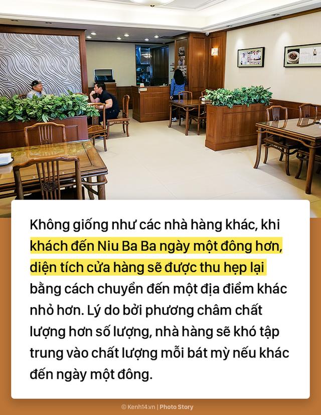 """Đài Bắc: Đắt nhưng chất, bát """"Mỳ Tổng Thống"""" có giá lên tới 7 triệu đồng - Ảnh 5."""