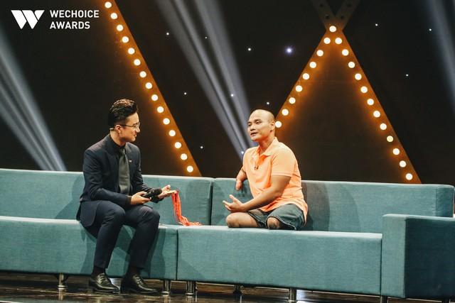 Kình ngư không chân Nguyễn Hồng Lợi: Tôi vẫn tự hào nói đùa với các bạn là tôi có dấu chân tròn trên cát! - Ảnh 6.