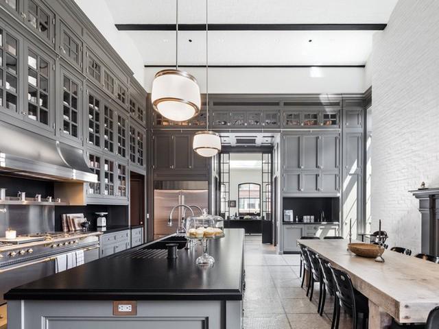 Cận cảnh căn chung cư đắt nhất khu trung tâm Manhattan, New York - Ảnh 6.