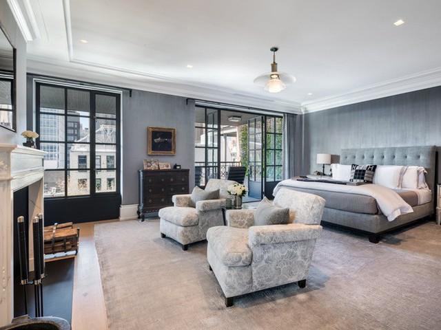 Cận cảnh căn chung cư đắt nhất khu trung tâm Manhattan, New York - Ảnh 9.