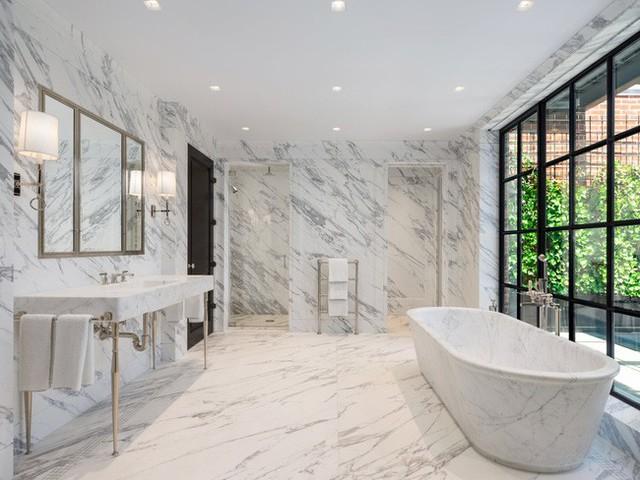 Cận cảnh căn chung cư đắt nhất khu trung tâm Manhattan, New York - Ảnh 10.