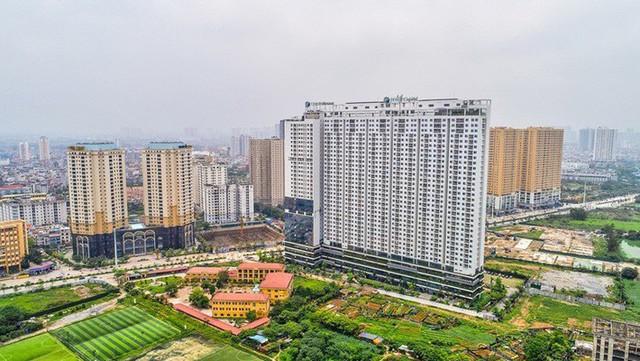 Chủ đầu tư chuỗi dự án Ecohome và Ecolife nợ nghìn tỷ, thế chấp 87 căn hộ cao tầng Ecohome Phúc Lợi ở ngân hàng - Ảnh 1.