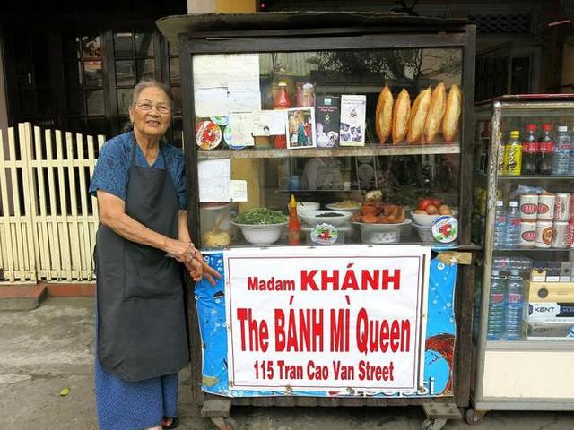 Báo Mỹ ca ngợi bánh mì Việt Nam: Nhất định phải đến Hội An để tìm kiếm món ăn nức tiếng thế giới - Ảnh 2.