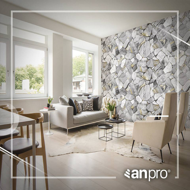 Tấm ốp nhựa AnPro và thương vụ đầu tư của An Phát Holdings trên thị trường vật liệu xây dựng - Ảnh 2.