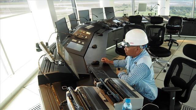 Phi trường Vân Đồn 7.500 tỉ đồng chuẩn bị khai thác các chuyến bay thương mại - Ảnh 2.
