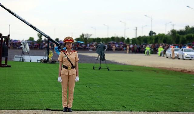 Chủ tịch nước Trần Đại Quang trở về đất mẹ - Ảnh 32.