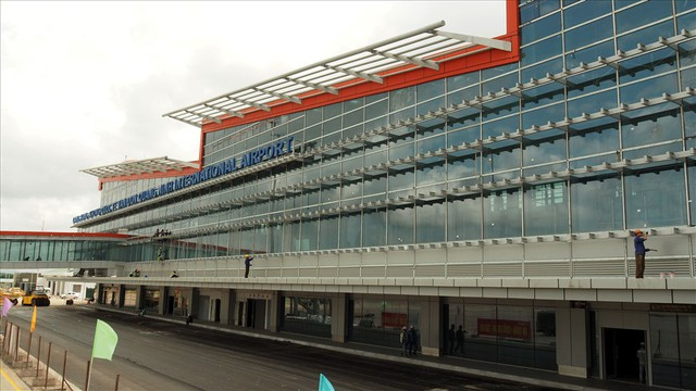 Phi trường Vân Đồn 7.500 tỉ đồng chuẩn bị khai thác các chuyến bay thương mại - Ảnh 3.