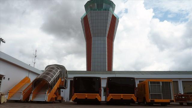 Phi trường Vân Đồn 7.500 tỉ đồng chuẩn bị khai thác các chuyến bay thương mại - Ảnh 5.
