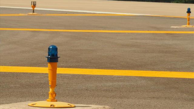 Phi trường Vân Đồn 7.500 tỉ đồng chuẩn bị khai thác các chuyến bay thương mại - Ảnh 6.