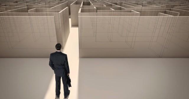 4 bước hữu ích giúp bạn thoát khỏi bế tắc và bất mãn, hãy nhớ rằng: Nếu không thích nơi mình đang đứng, hãy đi tới chỗ khác. Bạn chẳng phải là một cái cây - Ảnh 1.