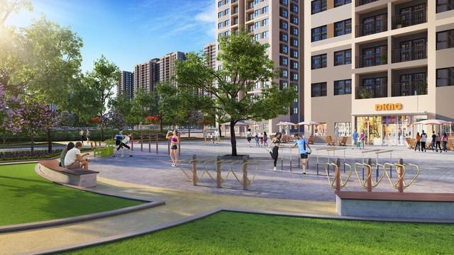 Ngắm toàn cảnh siêu dự án lớn nhất từ trước đến nay của Vingroup tại Hà Nội chuẩn bị được công bố - Ảnh 11.
