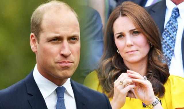 Hoàng tử William nói lời xin lỗi và lỡ miệng tiết lộ Công nương Kate đang ghen tị với mình vì điều này khiến ai cũng phải bật cười - Ảnh 1.