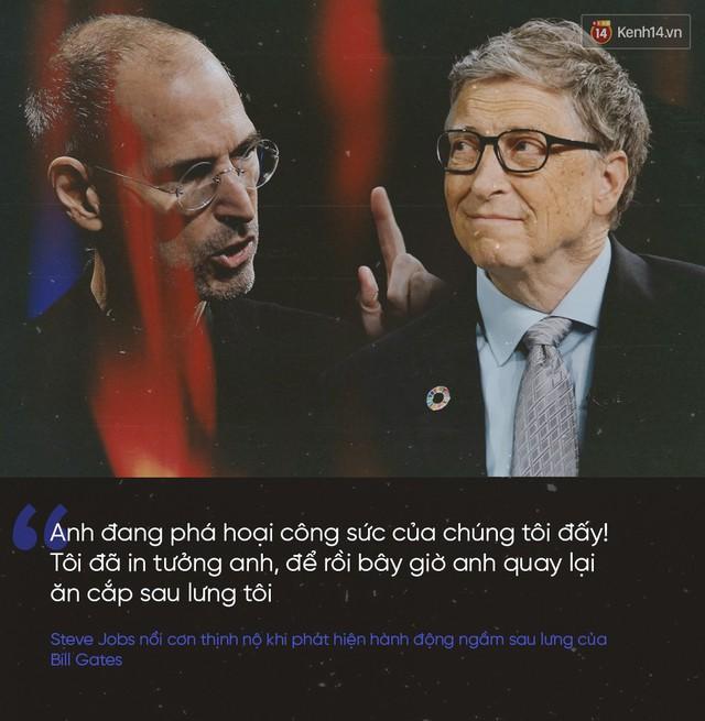 Định mệnh thăng trầm giữa Apple và Microsoft: Bất chấp hận thù vì bị đâm lén sau lưng, lòng cao thượng đã chiến thắng tất cả - Ảnh 3.