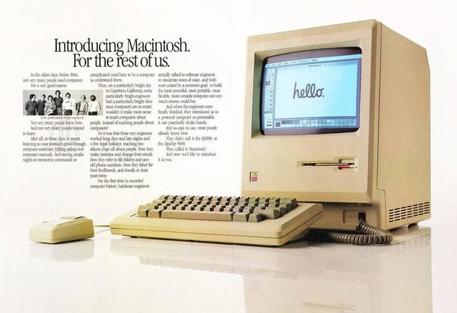 Định mệnh thăng trầm giữa Apple và Microsoft: Bất chấp hận thù vì bị đâm lén sau lưng, lòng cao thượng đã chiến thắng tất cả - Ảnh 4.