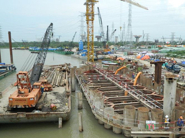 Đề nghị Công an TPHCM vào cuộc siêu dự án chống ngập 10 nghìn tỷ - Ảnh 2.