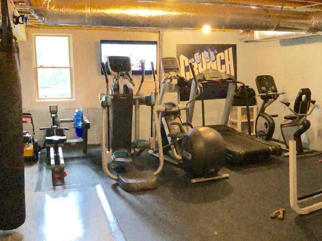 Thói quen mỗi ngày của CEO sở hữu hệ thống phòng tập gym nổi tiếng: Luyện tập là cách tuyệt vời để nạp năng lượng, duy trì sự cân bằng cuộc sống - Ảnh 2.