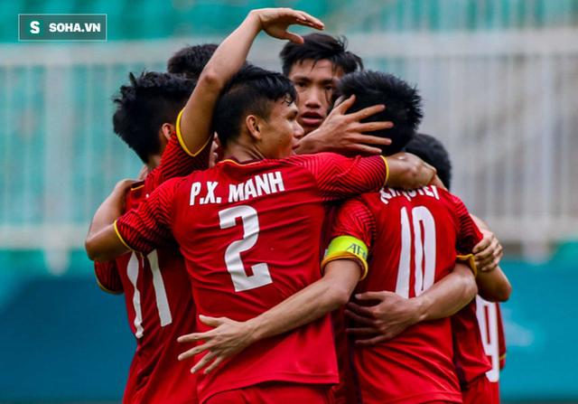 Nhìn vào trọng tài Hàn Quốc, càng thêm vững niềm tin vào HLV Park Hang-seo - Ảnh 4.